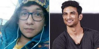 "Sushant Singh Rajput's SECRET Diary Found With Ripped Pages; Siddharth Pithani Says ""SSR Had A Habit Of Tearing Pages"""