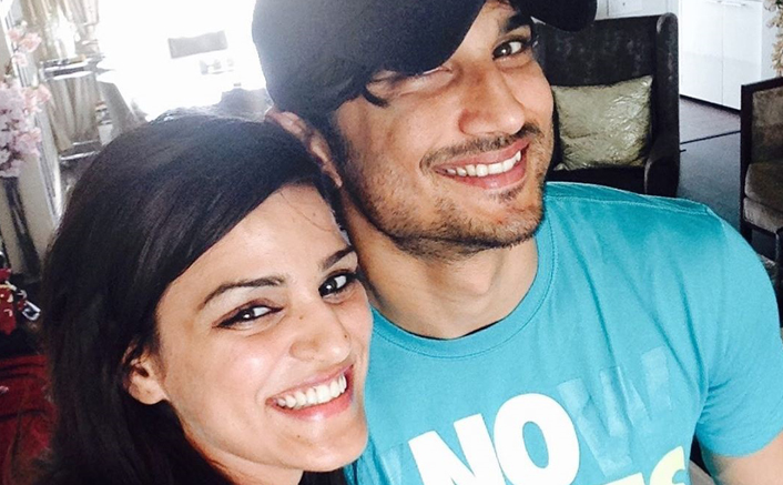 Sushant Singh Rajput's Sister Shweta Feels The 'Helplessness Take Over' But She's Looking At The Brighter Side!