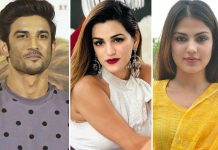 Sushant Singh Rajput's Sister Shweta Gives A Befitting Reply To Rhea Chakraborty Over Leaked Chats On 'Molestation Allegations'