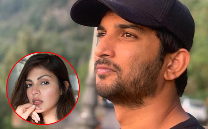 Sushant Singh Rajput Case: CBI Questions Rhea Chakraborty For 7 Hours Straight, Will Call Her Again