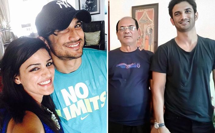 Sushant Singh Rajput's Sister Shweta Singh Kirti Shares Details Of Late Actor's Global Pray Meet