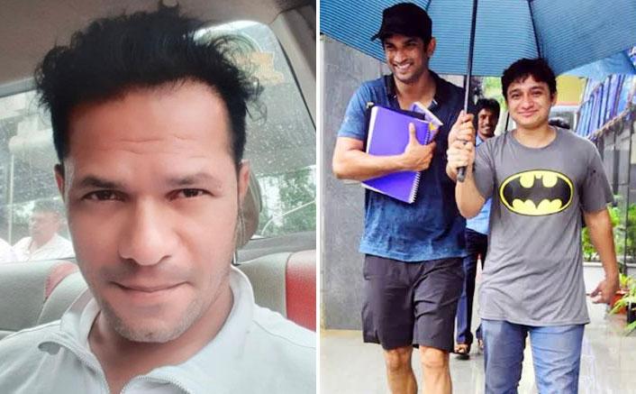 Sushant Singh Rajput's Friend Ganesh Hiwarkar & Ex-Manager Ankit Acharya Receive Threats, Seek Protection