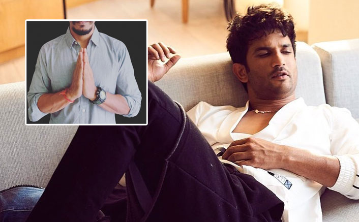 Sushant Singh Rajput Case: BFF Mahesh Shetty Prays For Late Actor & Asks To 'Let Truth Win'