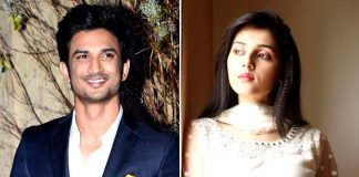 Sushant's niece Mallika: I don't know a better person and I never will
