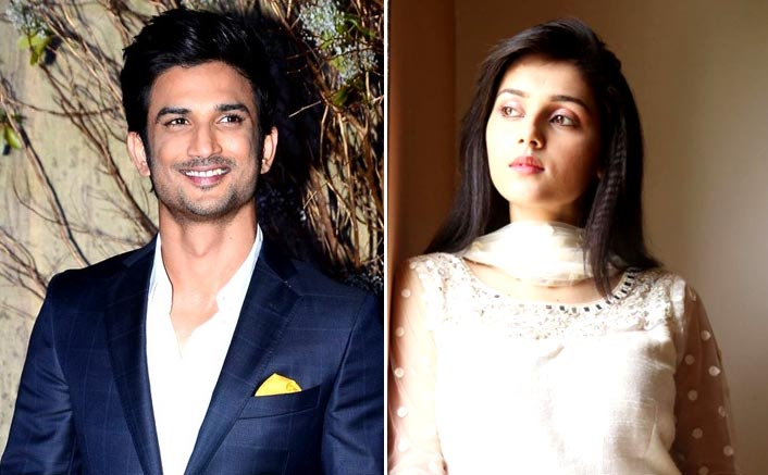 Sushant Singh Rajput's Niece Mallika Singh Has The Sweetest Thing To Say About Late 'Mamu'