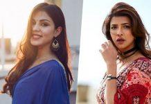 Lakshmi Machu Supports Rhea Chakraborty; Gets Stern Response From Sushant Singh Rajput's Niece Mallika Singh