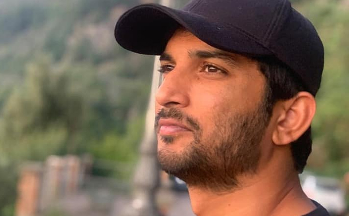 Sushant Singh Rajput's Niece Mallika Singh Posts About Late Actor's Love For Astronomy & It's Making Us Emotional!