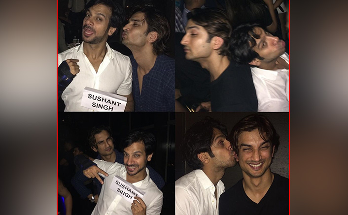 """Sushant Singh Rajput: 'Pavitra Rishta' Co-Star Karan Veer Says, """"He Helped Me Out In My Lowest Phase"""""""