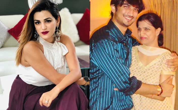 Sushant Singh Rajput's Sister Shweta Warns About A Fake Twitter Account Operating On Her Eldest Sister Neetu's Name