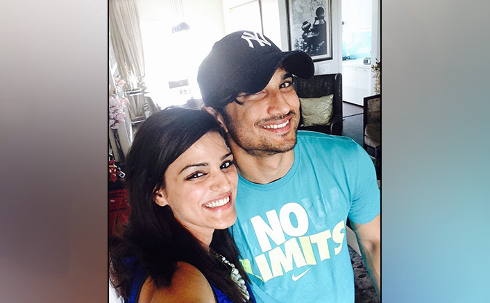 Sushant's sister Shweta hails CBI probe into late actor's death (Lead)