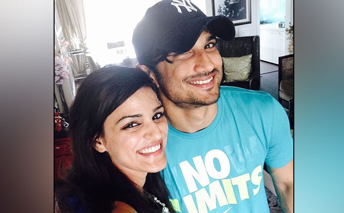 "Sushant Singh Rajput Case: Shweta Singh Kirti Says, ""I Believe In Justice Because I Believe In You God"""