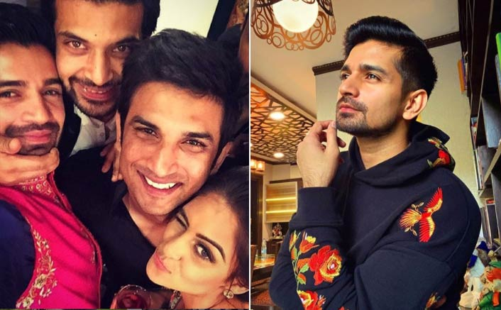 Sushant Singh Rajput's Co-Actor Vishal Singh Feels There Is Something Bigger Behind His Death