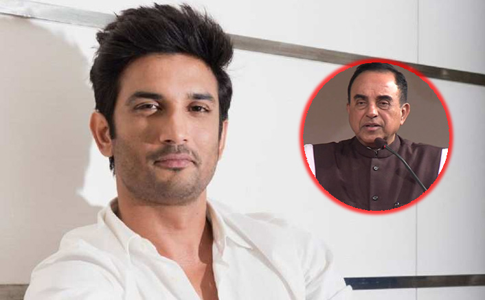 """Sushant Singh Rajput Case: Subramanian Swamy Says, """"Bollywood Cartel Remains To Be Identified"""""""