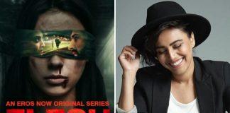 Swara Bhaskar plays action heroine in new web series