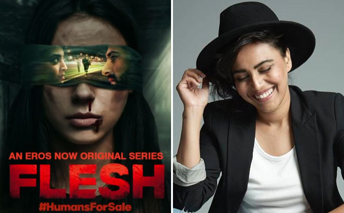 Swara Bhaskar To Perform Stunts As A Cop For The First Time In Her Upcoming Web Series 'Flesh'