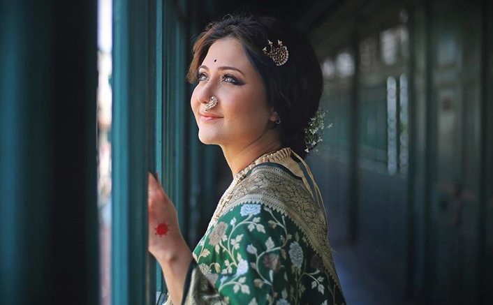 "Dil Bechara Actress Swastika Mukherjee Has A Befitting Reply For Her Trolls: ""I am immune to such criticism"""