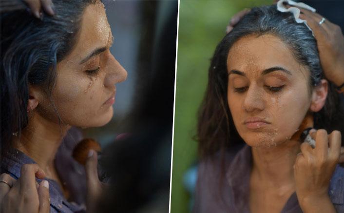"Taapsee Pannu Revisits Saand Ki Aankh: ""How Many Times We Had Nightmares..."""