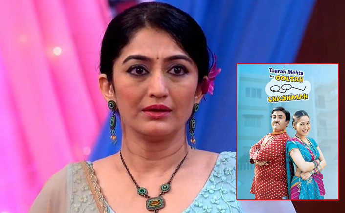 "Taarak Mehta Ka Ooltah Chashmah: 'Anjali' Neha Mehta Gets Emotional On Quitting The Show & Says, ""The Show Must Go On"""