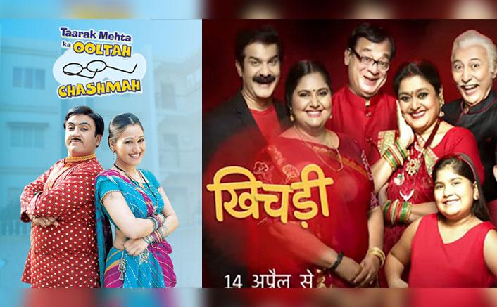 Taarak Mehta Ka Ooltah Chashmah: 'Dayaben' Disha Vakani & Two Other Popular Characters Also Appeared On Khichdi