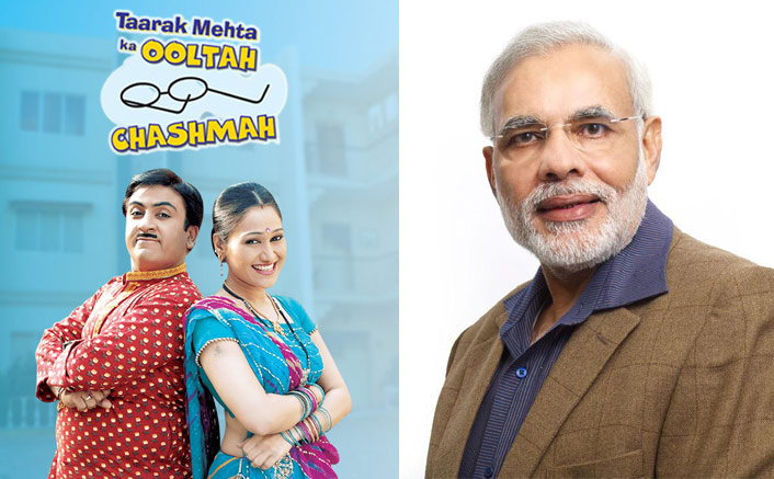 Taarak Mehta Ka Ooltah Chashmah: Did You Know? Asit Kumarr Modi & The Team Was Honoured By PM Narendra Modi In 2014