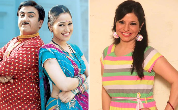 Taarak Mehta Ka Ooltah Chashmah: Don't Ever Try To Mess With Jennifer Mistry AKA Mrs Sodhi In Real Life, Here's Why