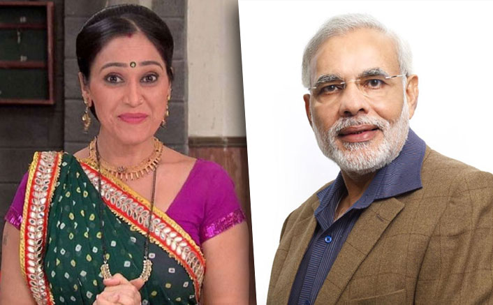 Taarak Mehta Ka Ooltah Chashmah Fame Disha Vakani Once Made THIS Special Request To PM Narendra Modi