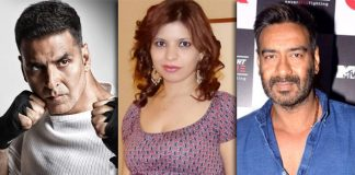 Taarak Mehta Ka Ooltah Chashmah Fame Jennifer Mistry Bansiwal Had Been Part Of Akshay Kumar & Ajay Devgn's Film!