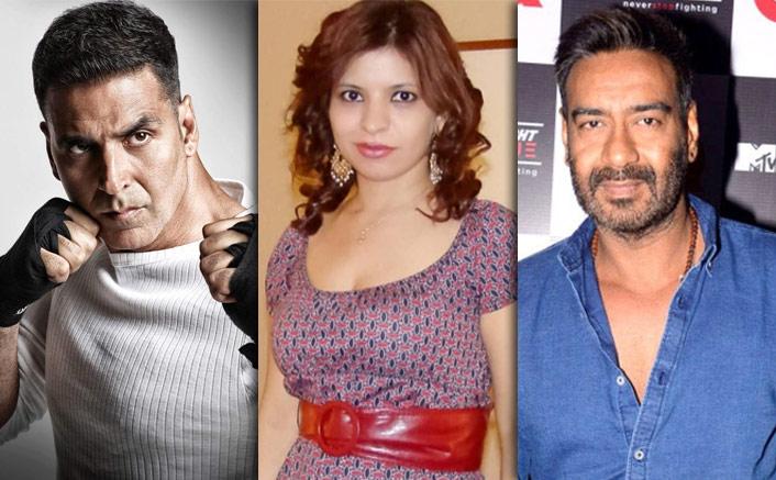 Taarak Mehta Ka Ooltah Chashmah: 'Roshan' Jennifer Mistry Bansiwal Has Been A Part Of THESE Akshay Kumar & Ajay Devgn's Films