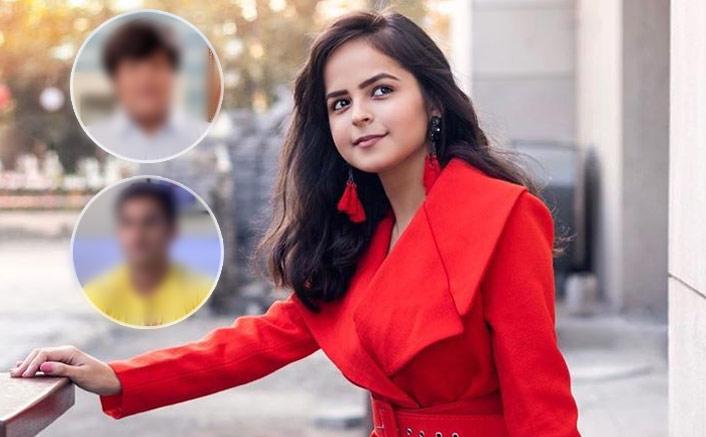 Taarak Mehta Ka Ooltah Chashmah: Palak Sidhwani AKA Sonu REVEALS Gossip-Monger From The Cast(Pic credit: Instagram/palaksidhwani)