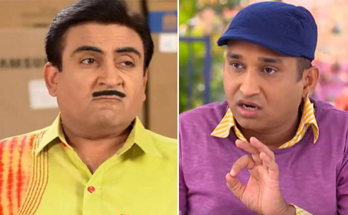 Taarak Mehta Ka Ooltah Chashmah Spoiler Alert: Sundar Lal Has Something Big To Confide To Jethalal(Pic credit: Stills from episode)