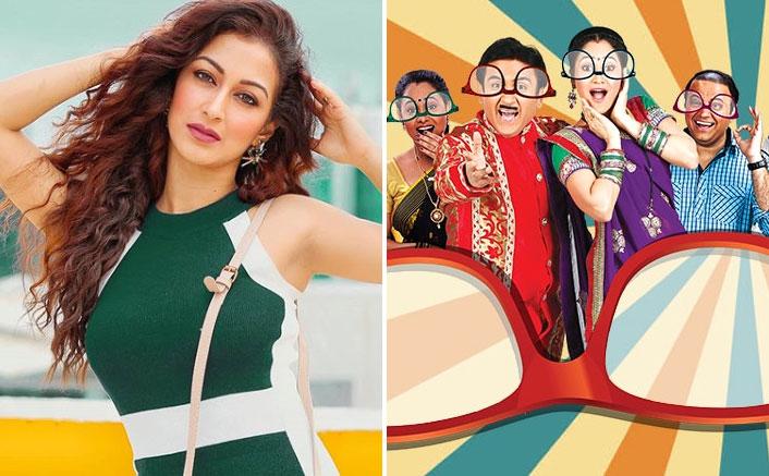 Taarak Mehta Ka Ooltah Chashmah: Sunayana Fozdar AKA 'New' Anjali Has Put The Celebrations On Hold!