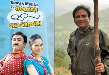 Taarak Mehta Ka Ooltah Chashmah's Jethalal AKA Dilip Joshi Shares His Old Travel Pictures & It's Making Us Miss Travelling!