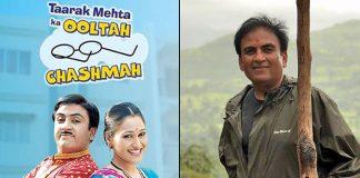 Taarak Mehta Ka Ooltah Chashmah's Jethalal AKA Dilip Joshi Shares His Old Travel Pictures & It's Making Us Miss Travelling!