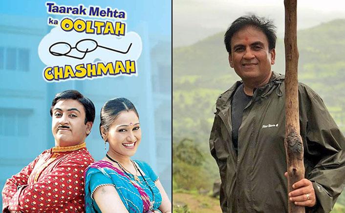 Taarak Mehta Ka Ooltah Chashmah's Dilip Joshi Shares Throwback Pictures & It's Making Us Miss Travelling!