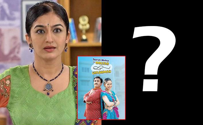 Taarak Mehta Ka Ooltah Chashmah: After Neha Mehta AKA Anjali Quits, THIS Actress Replaces Her!