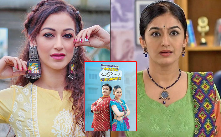 TaarakMehta Ka Ooltah Chashmah: After Neha Mehta Walks Out As Anjali Bhabhi THIS Actress Is All Set To Take Over