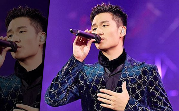 Taiwanese Pop Sensation Eric Chou Talks On One Of The Most Difficult Concerts Ever!
