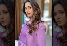 Tamannaah Bhatia's parents test Covid positive, actress is fine