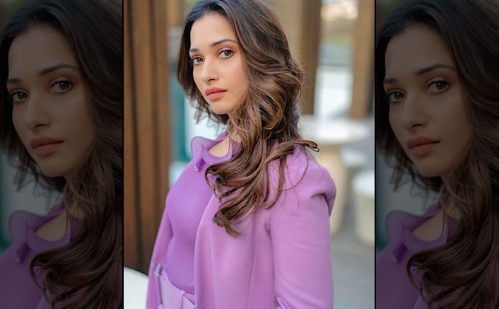 Tamannaah Bhatia's Parents Tests Positive For COVID-19; The Actress Is Doing Fine