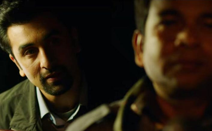 Tamasha's Rickshaw Walla Character Analysis: Ishtiyak Khan In This Imtiaz Ali's Film Narrates More Than You Can Grasp(Photo Credit - Movie Still)