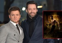 "Taron Egerton FINALLY Opens Up On Replacing Hugh Jackman As Wolverine: ""Never Felt Like A Wolverine Sort Of Guy"""