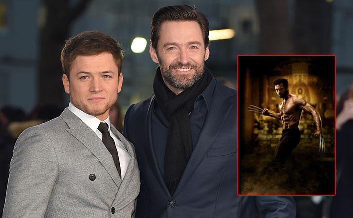 "Taron Egerton FINALLY Opens Up On Replacing Hugh Jackman As Wolverine: ""Never Felt Like A Wolverine Sort Of Guy"""