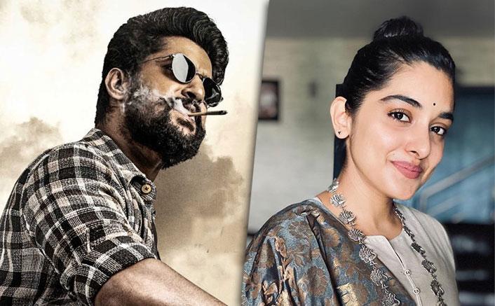 Telugu actor Nani's 'V' co-star Nivetha Thomas talks of their camaraderie(Pic credit: Instagram/i_nivethathomas)