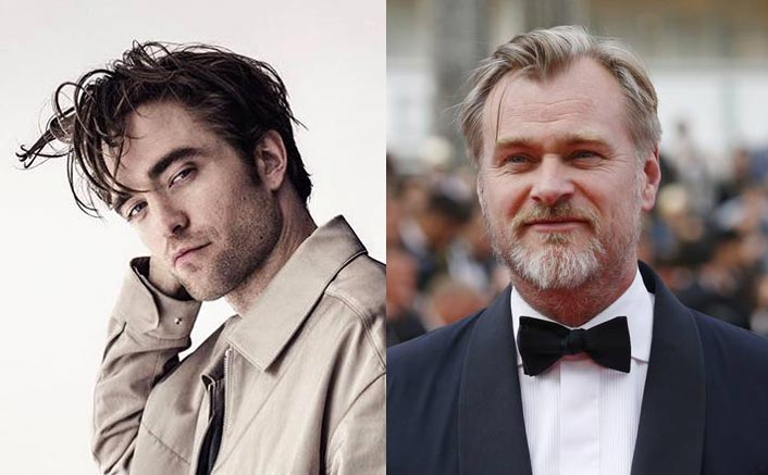 """Tenet Actor Robert Pattinson Lied To Christopher Nolan About The Batman, Says """"I Had To Be Really Secretive..."""""""