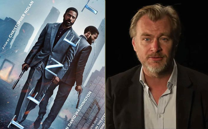 Tenet: Before The Release In China, Christopher Nolan Has A SPECIAL Message For The Fans