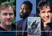 Tenet: Did Christopher Nolan Shoot John David Washington-Robert Pattinson's Movie Forward As Well As Backward?