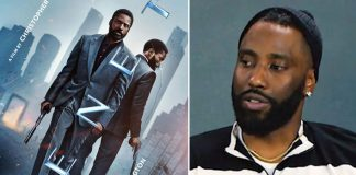 Tenet: Disheartened John David Washington Opens Up On Christopher Nolan's Time Inversion Thriller!