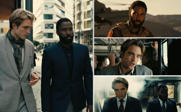 Tenet Final Trailer: Christopher Nolan-John David Washington Make Us Impatient To Know 'The PLAN', Robert Pattinson's 'Time' Warning!