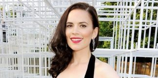 Tenet: Hayley Atwell reveals the hidden meaning behind the Title in New Video
