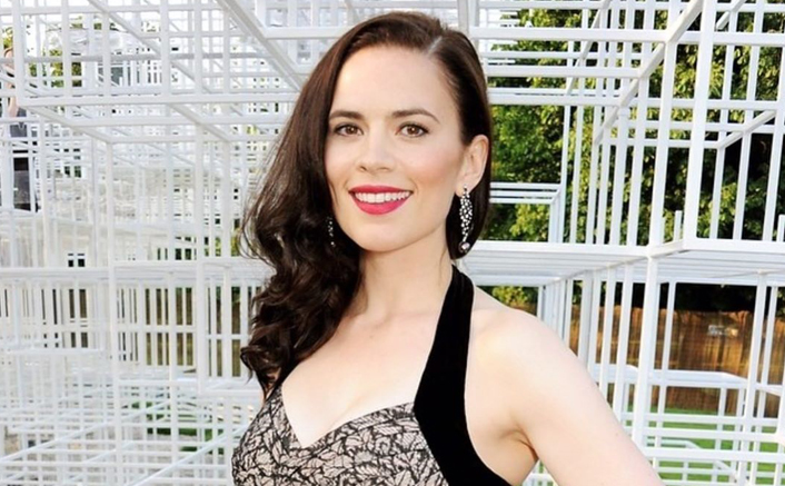 Tenet: Hayley Atwell REVEALS The Hidden Meaning Behind The Film's Title